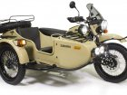 Ural Gear Up Sahara Limited Edition